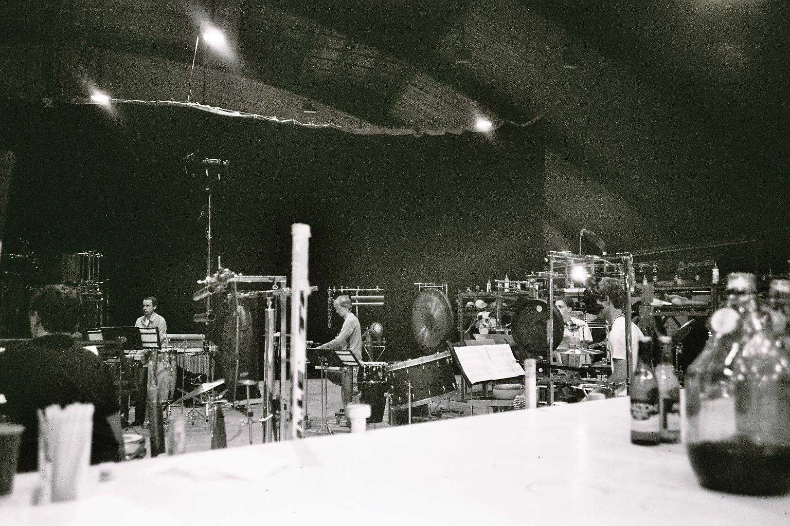 Zimní stadión HC Hvězda, Foto: archiv Čtyři dny