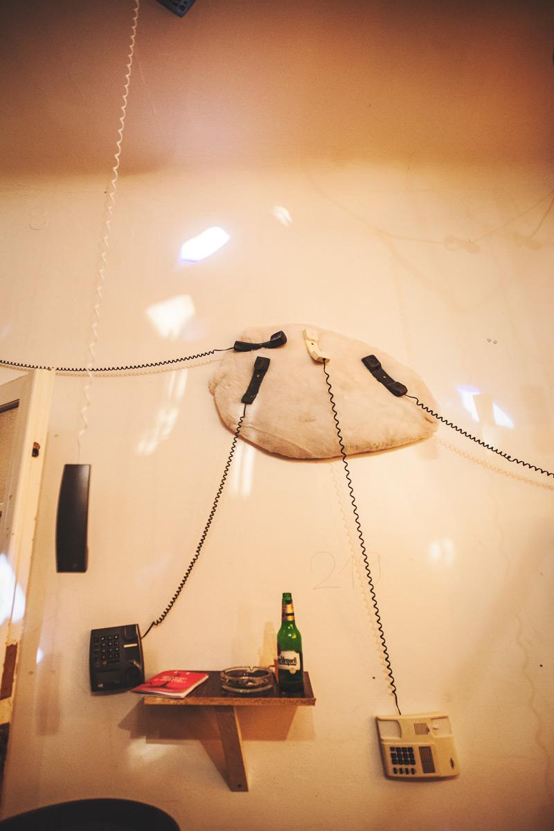 Interiéry / bar