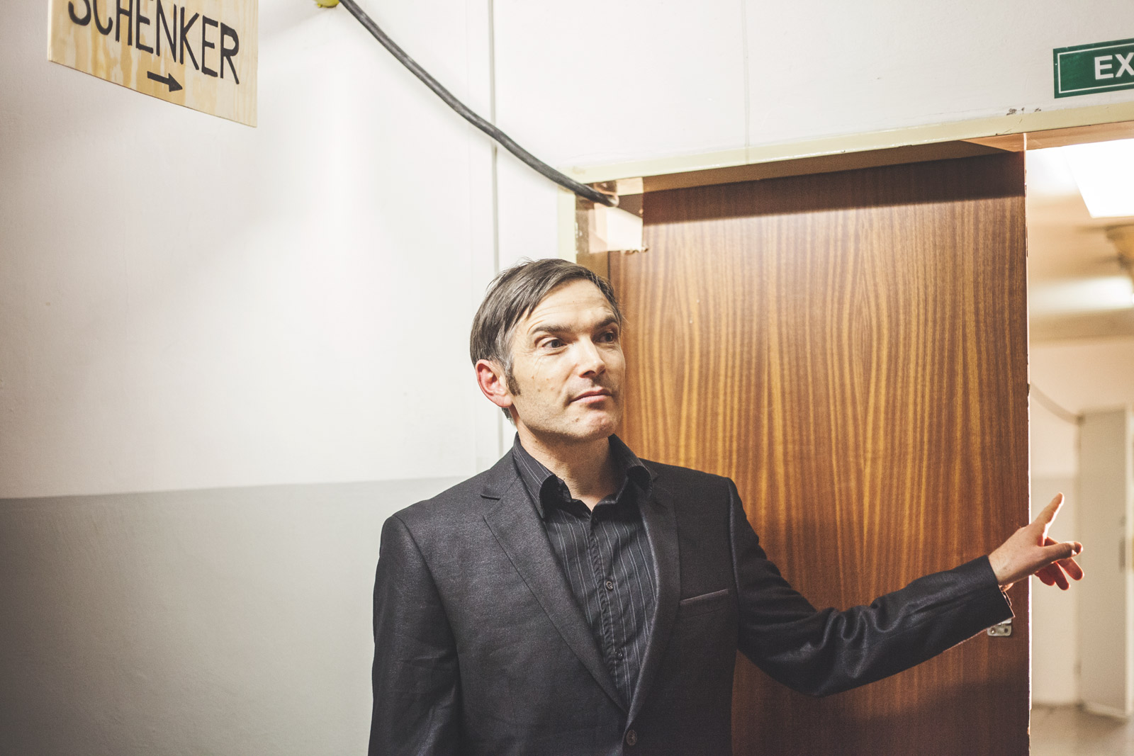 Philipp Schenker/DAMU
