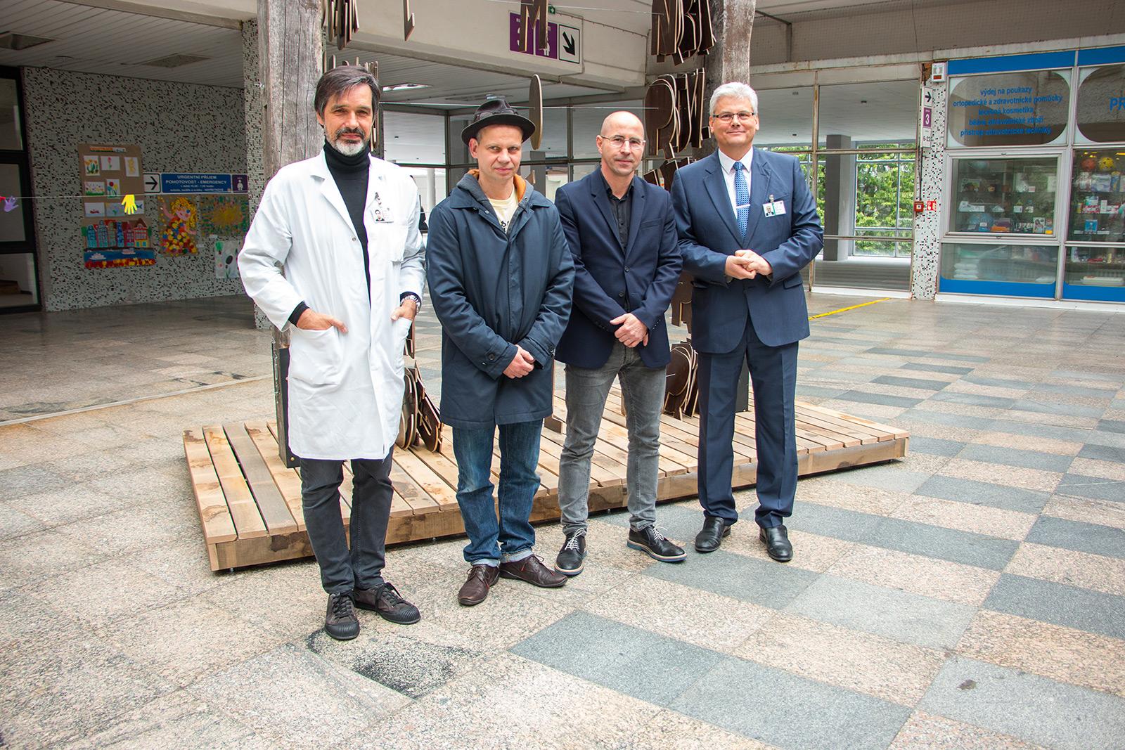 FOTO: David Černý
