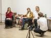 Komunitní projekty diskuze