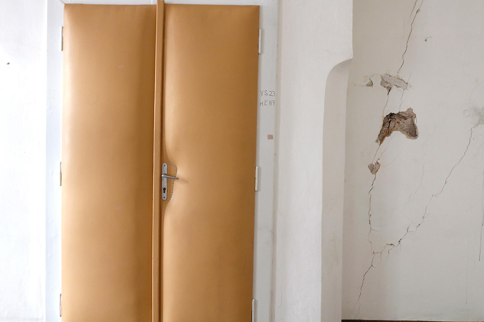 Radniční domy | Foto: Libor Svoboda