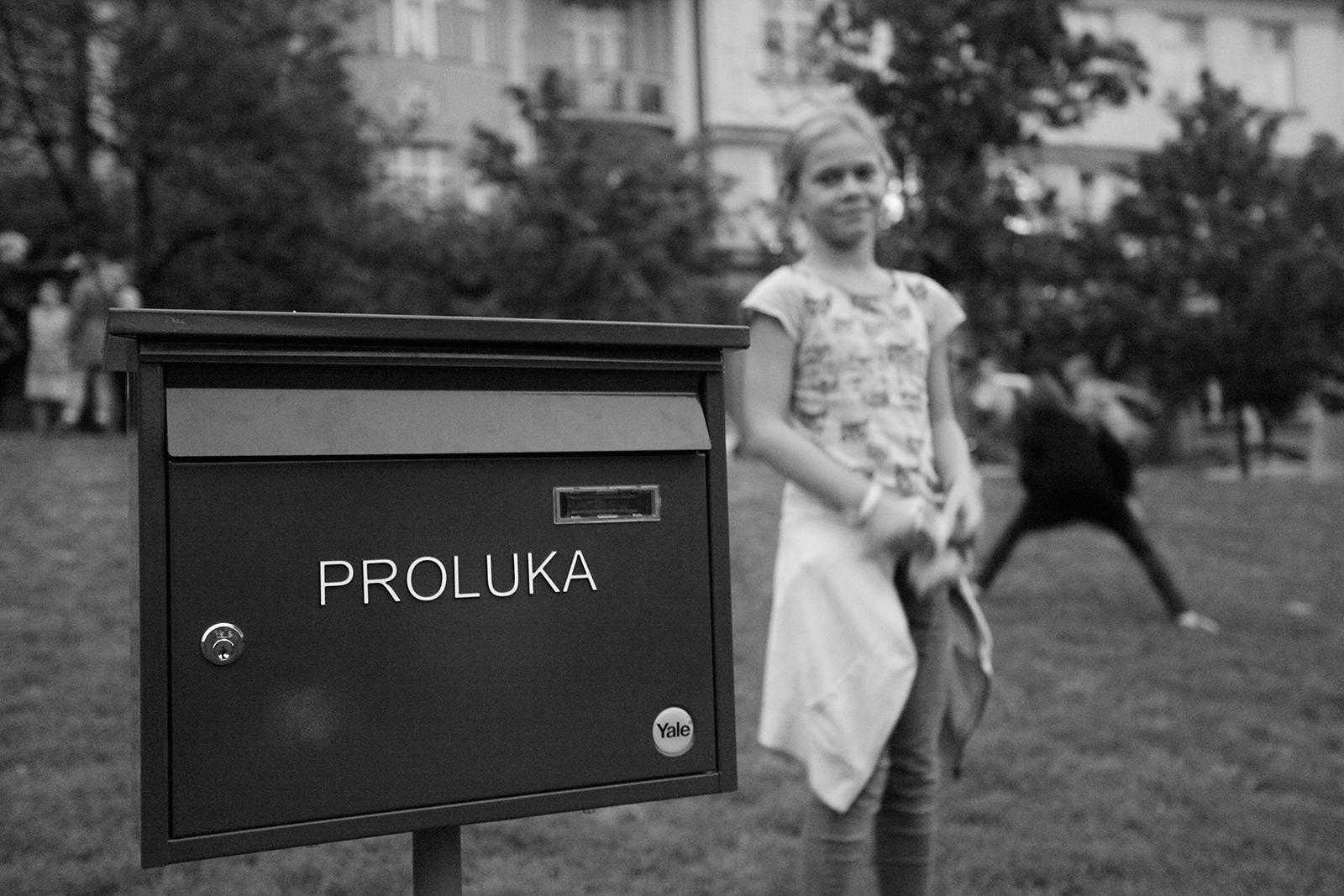 Tomáš Vaněk: Particip č. 199