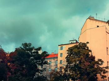New Book: ProLuka Under the Vršovice Sky