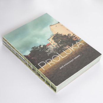 New Book: ProLuka Under the Vršovice Sky