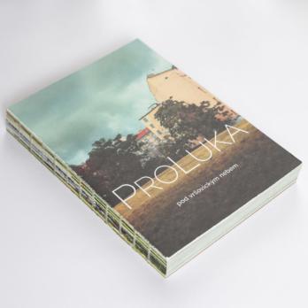 Nová publikace: ProLuka pod vršovickým nebem