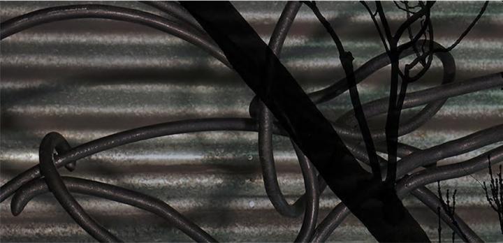 Matěj Al-Ali: Bestiary – ProLuka gallery 20. 12. 4PM