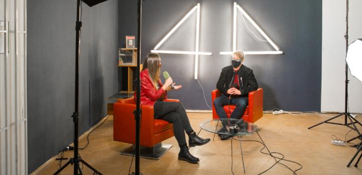 Festival 2020 ONLINE - rozhovory, záznamy vysílání