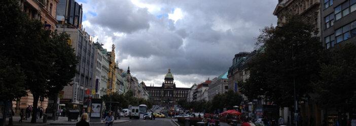 Praha pro lidi