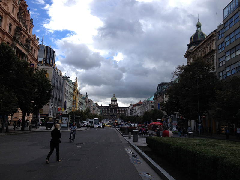 ›Praha pro lidi