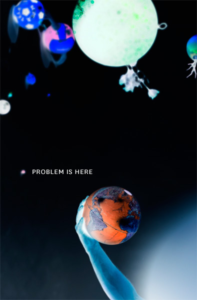 › Problem Is Here