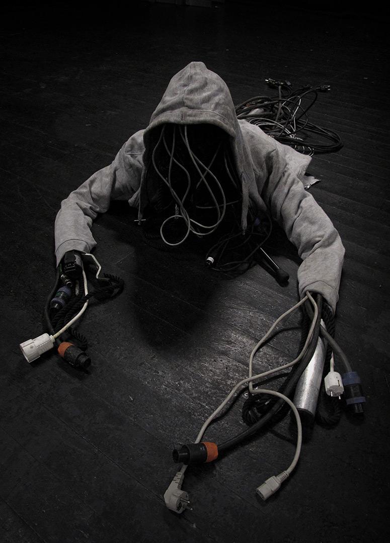 ›Ingri Fiksdal / Foto Signe Becker