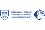 Ministry of Culture of the Slovak Republic