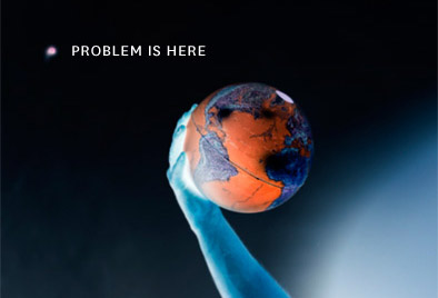 Problem Is Here